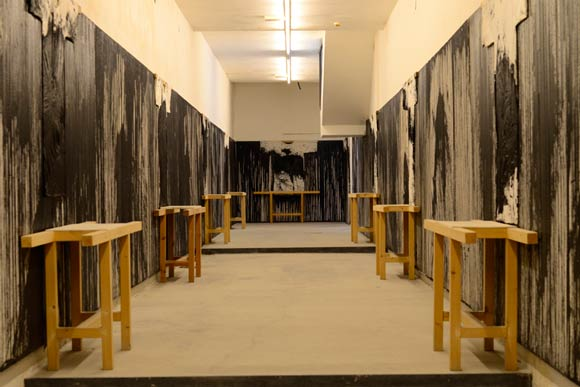 Hermann Nitsch museo