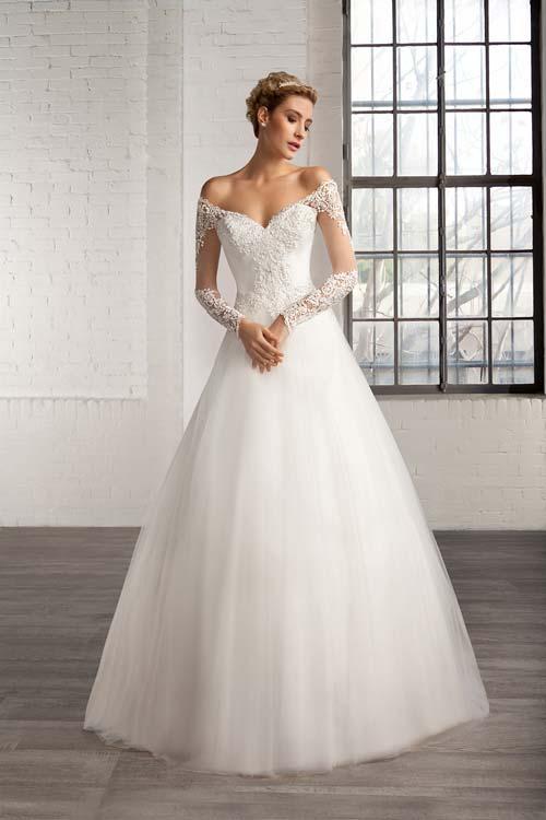 Extrêmement Matrimonio - I migliori abiti per una sposa 2.0 LR75