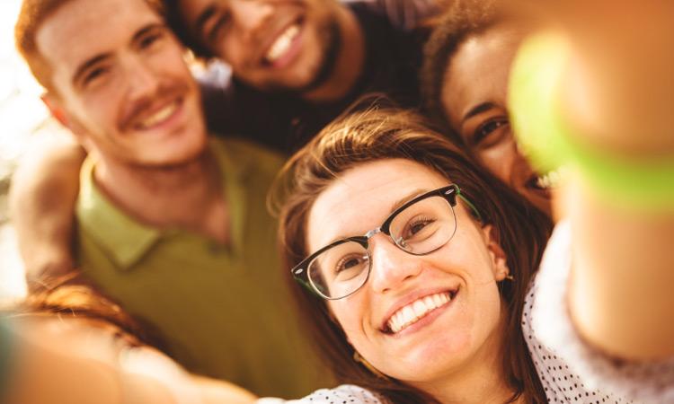 psicologia dell'amicizia affinità elettive