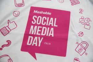 social media day marshable