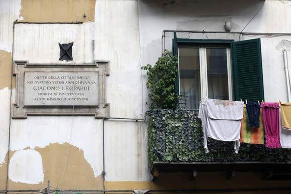 15 segreti di Napoli