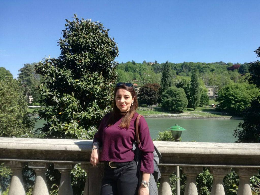 due giorni a Torino - Parco del Valentino