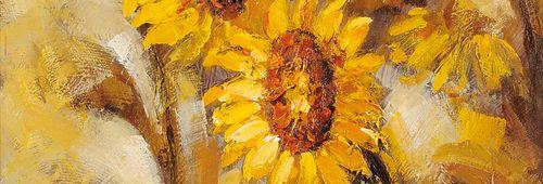 fiori di van gogh