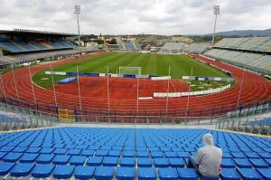 stadi più brutti d'Italia empoli