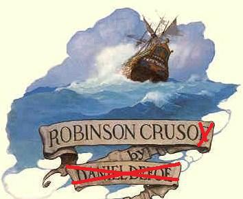 robinson cruso