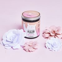 integratori per capelli Bear with Benefits