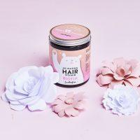 integratori per capelli Bear with Benefits