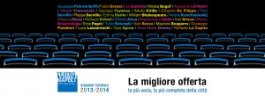 stagione teatrale 2013/14