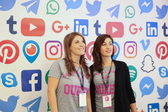 social media day milano