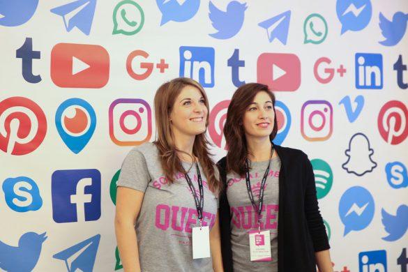 social media day milano