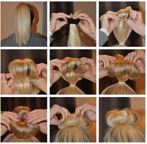 La caduta di capelli per trattare che