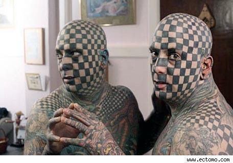 tatuaggi più brutti mai fatti