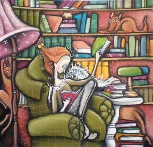 libreria ideale 2