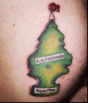 tatuaggi più brutti