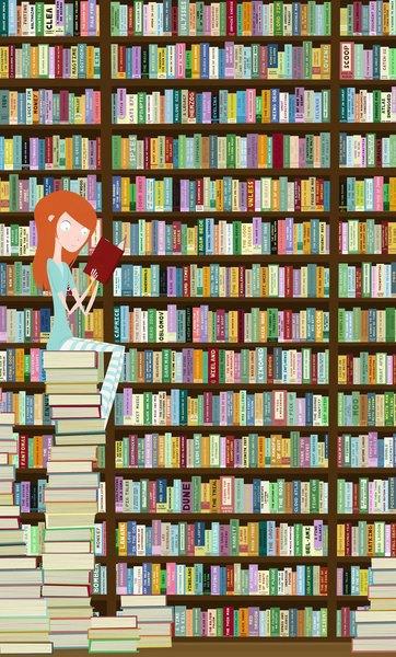 libreria ideale 1