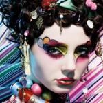 Makeup dei personaggi del cinema cover