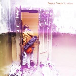 Antonio Firmani -The 4th row cover