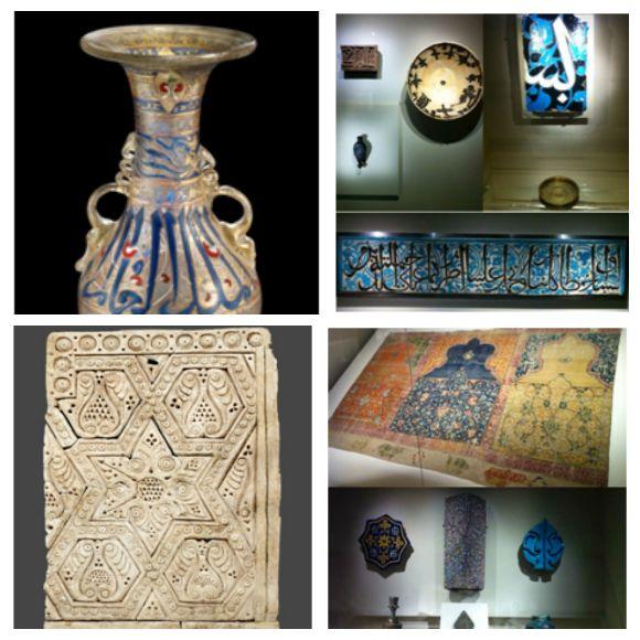 Arte della Civiltà Islamica. La Collezione al-Sabah