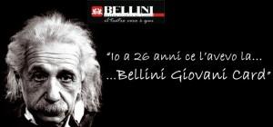 Bellini-Giovani-Card