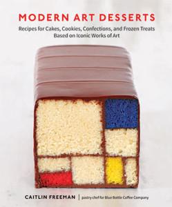Book inspiration edible masterpieces