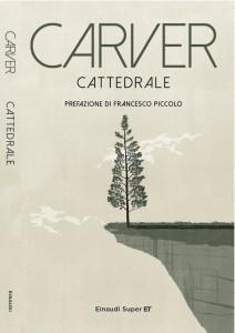 cattedrale di carver copertina