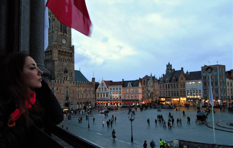 un weekend a Bruxelles