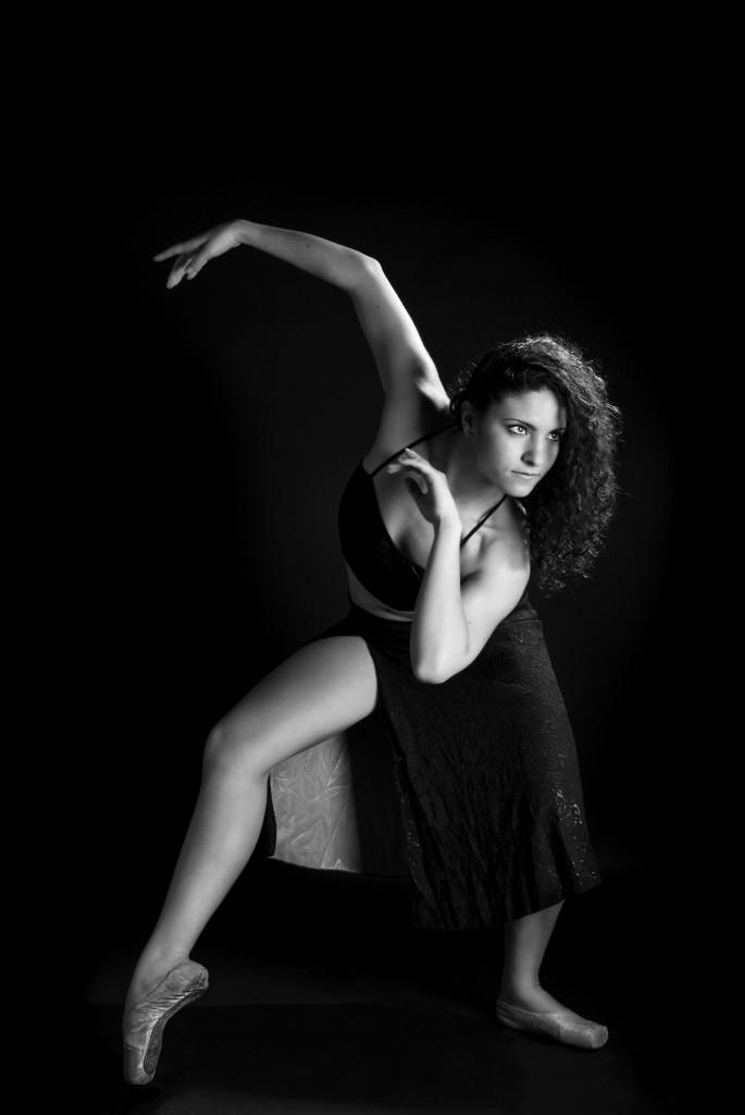 lucia cinquegrana ballerina