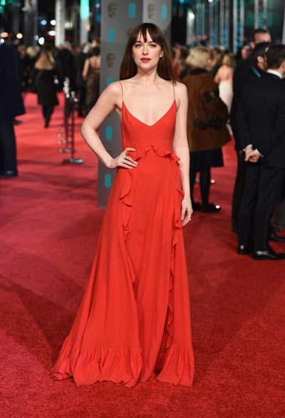 bafta awards 2016 red carpet