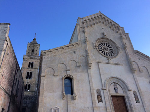 Duomo romanico