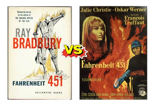 sequel to fahrenheit 451 Our review of hbo's updated version of fahrenheit 451 starring michael shannon, michael b jordan, and sofia boutella.