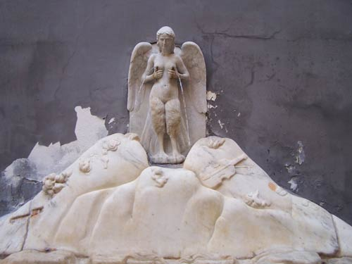 fontana della spinacorona segreti di napoli