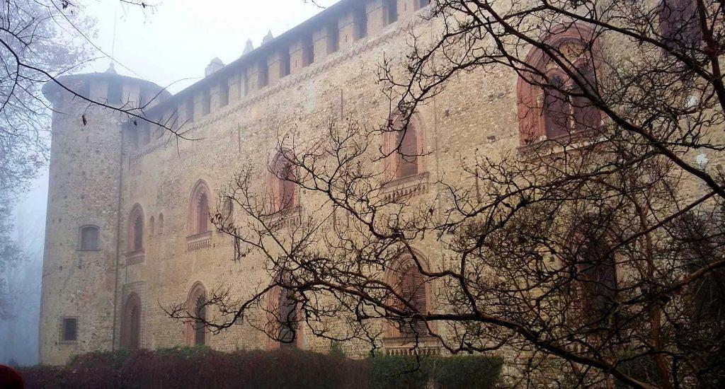 borghi medievali di piacenza grazzano visconti