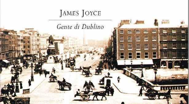 Gente-di-Dublino-james-yoice-recensione-libro