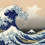 Grande Onda di Hokusai