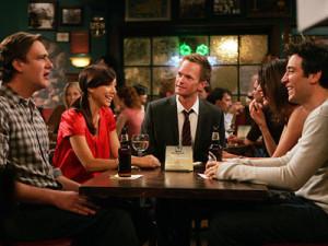 HIMYM - MacLaren's Pub