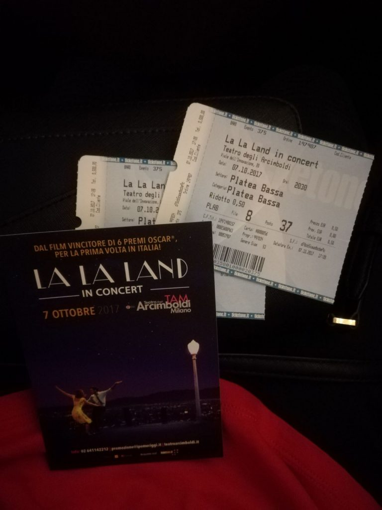 LALALAND in Concert a Milano