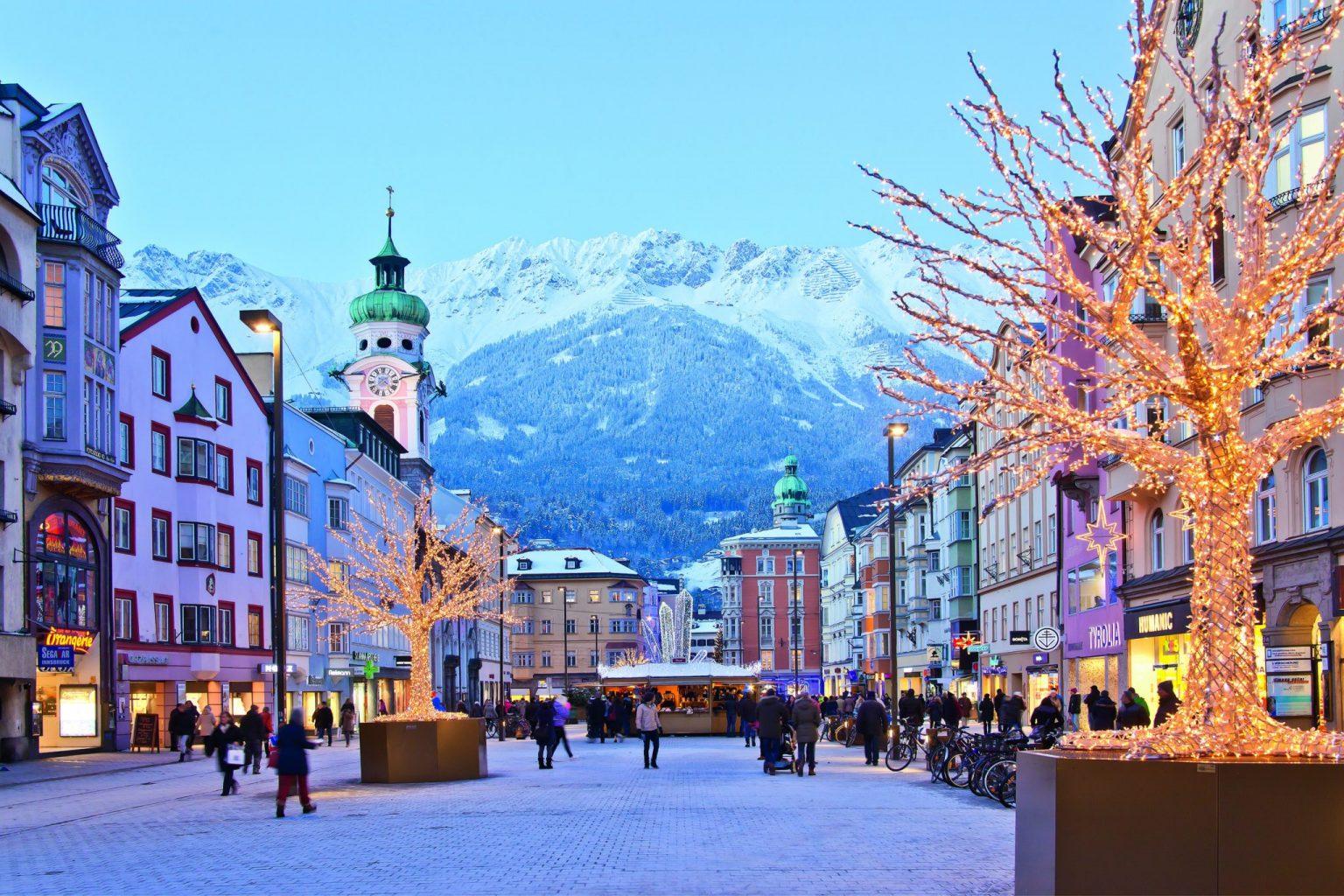 I 10 posti migliori da visitare in Austria