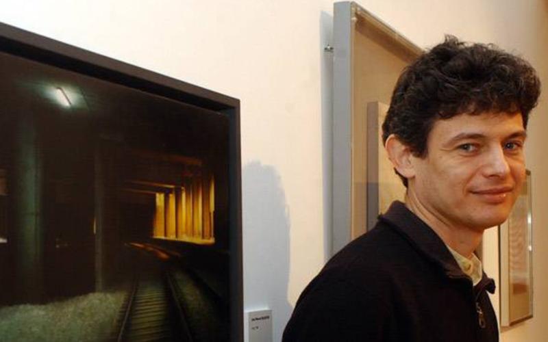 Josè Manuel Ballester