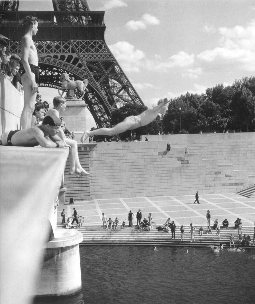 robert doisneau foto parigi