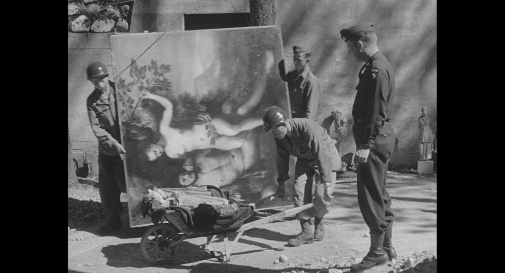 Hitler contro Picasso e gli altri - sequestro arte ebrei