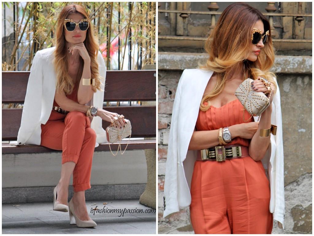 milano fashion week chic