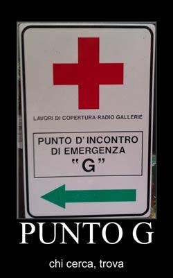 Punto G