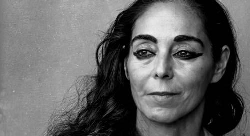 Shirin Neshat pirelli