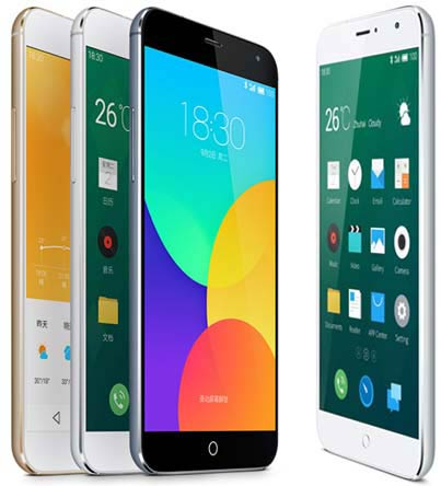 Smartphone_low_cost_Meizu_MX4