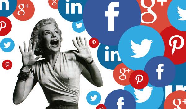 è morto il social network
