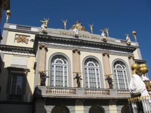 Teatro-museo di Salvador Dalì