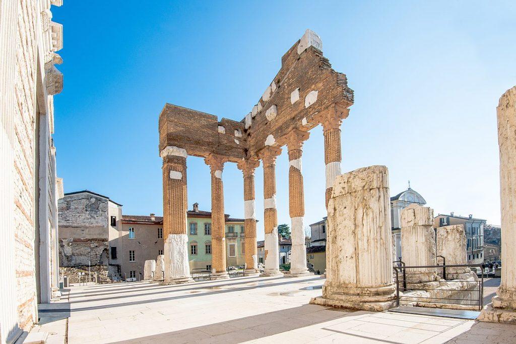 brixia romana