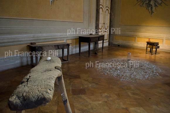 Terremoto a Palazzo