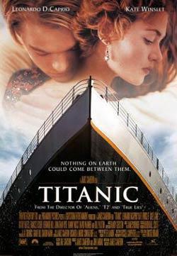 titanic film più strappalacrime