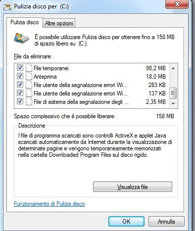 Velocizziamo windows_pulizia 3